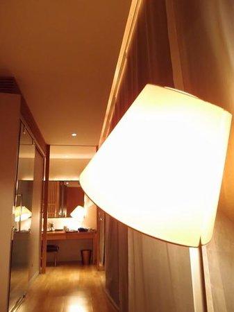 Maduzi Hotel: room