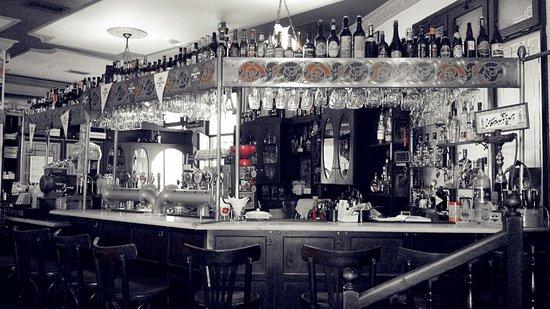 Kafenio Prigipos