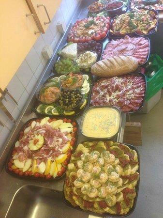 Restaurang Kocken och Kallskankan