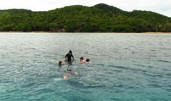 Tour guides - Picture of Koh Tan, Ko Samui - TripAdvisor