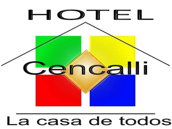 Hotel Cencalli  La Casa de Todos
