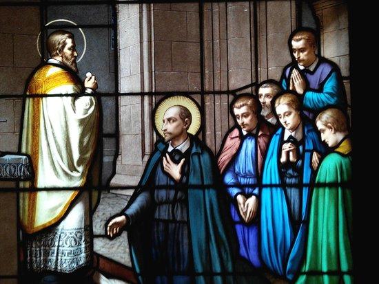 Santuario de Loyola : Maison Natale