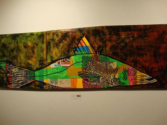 Hotel des Arts: Art