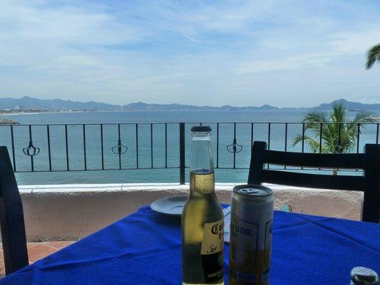 Paraiso Restaurant : Disfruta de bebida