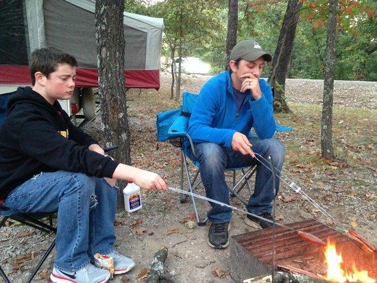 Silver Dollar City S Wilderness Updated 2018 Campground