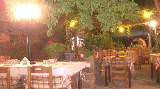 Taverna O Kampos