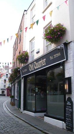 The Old Quarter Restaurant: The Old Quarter