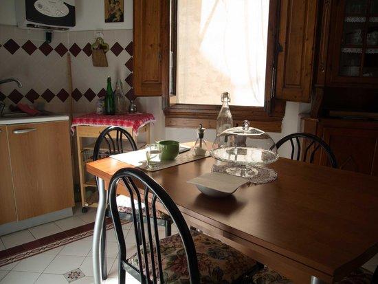 La Cantonella : my late breakfast at 14:00 :)