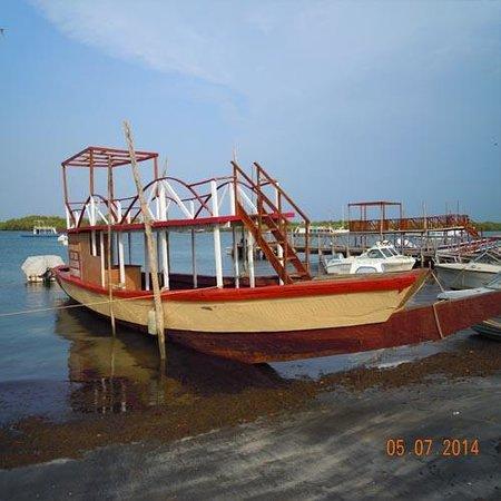 Giogi's Boat