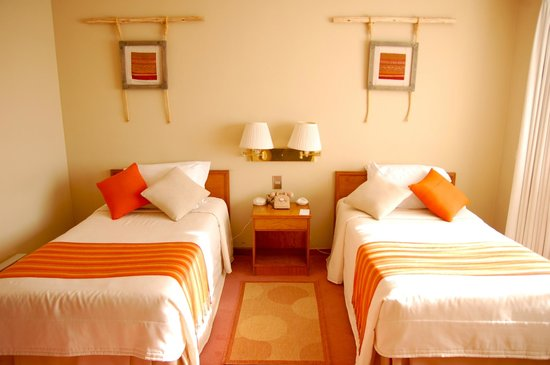 Inca Utama Hotel & Spa: Room