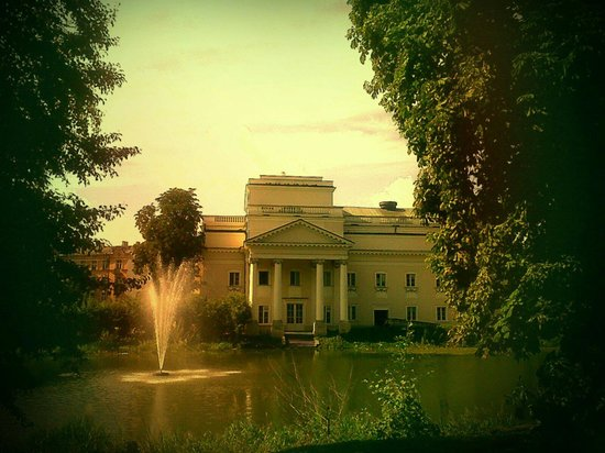 Boguslawski Theatre