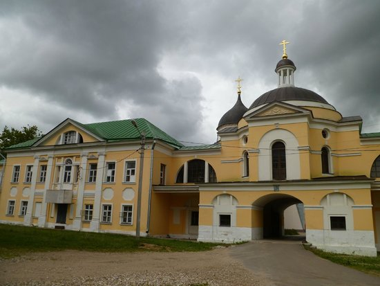 Tver Nativity Nunnery