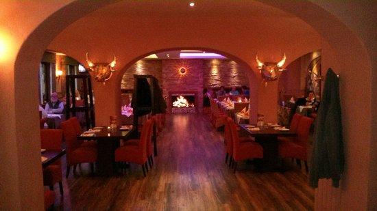 Restaurant Brauhaus Fischer
