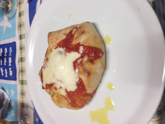 Pizzeria Gran Varignano: Trozzolo