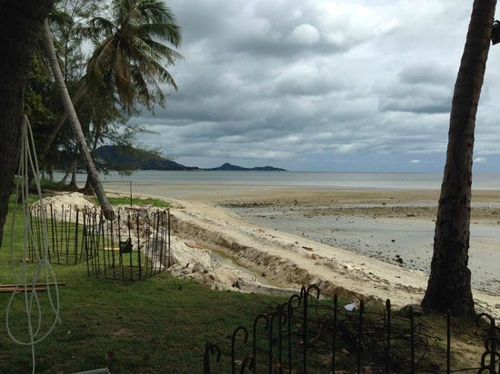 X2 Koh Samui Resort - All Spa Inclusive: Beach