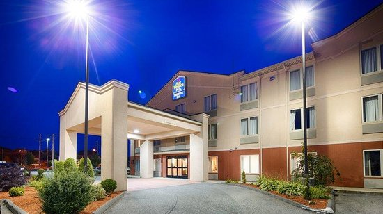 Photo of BEST WESTERN PLUS Providence-Seekonk Inn