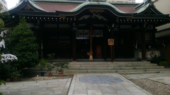 ‪Sannomiya Shrine‬
