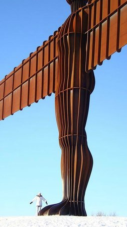 Gateshead, UK : Jill Angel