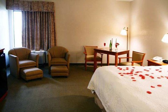Hotels Near Olivet Nazarene University