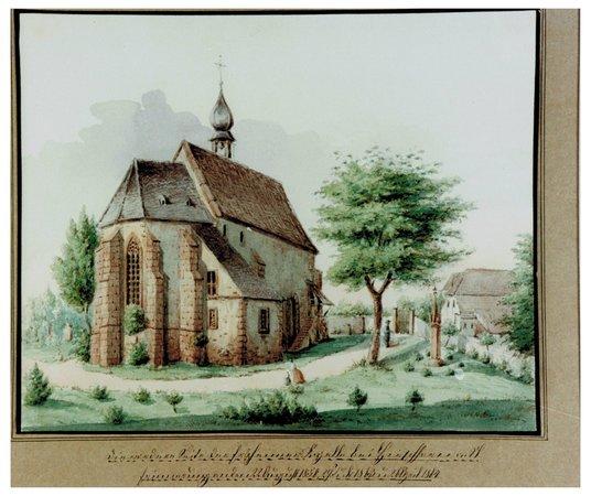 Hirschhorn (Neckar), Niemcy: Philibert  Grainberg 1867