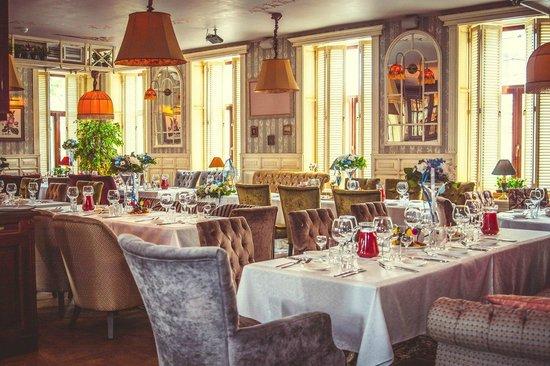Dom Kultury I Otdykha Kafe Bar Restaurant
