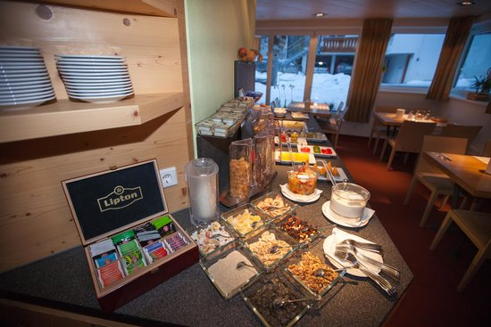 Collina - Hotel & More: Breakfast