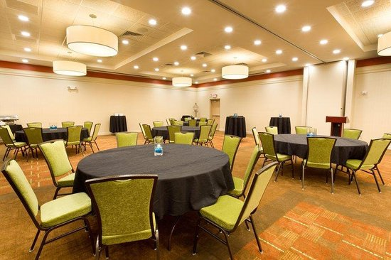 Drury Inn & Suites Mt. Vernon: Meeting Space