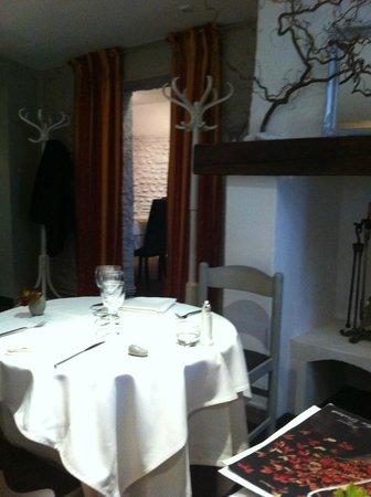 Marc Destrade : vue de la salle
