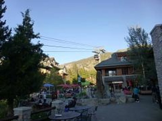 Forest Suites Resort at Heavenly Village : Heavenly Village