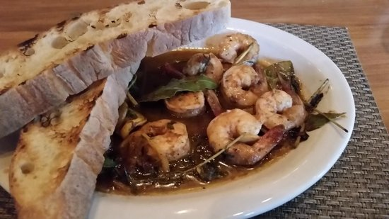Photo of Watershed Restaurant in Atlanta, GA, US