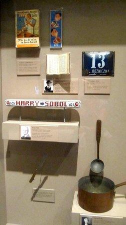 Museum of Jewish Heritage: musée