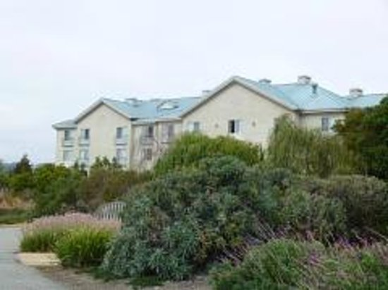 TownePlace Suites Redwood City Redwood Shores: 外観