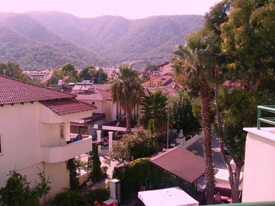 Photo of Siesta Hotel Icmeler