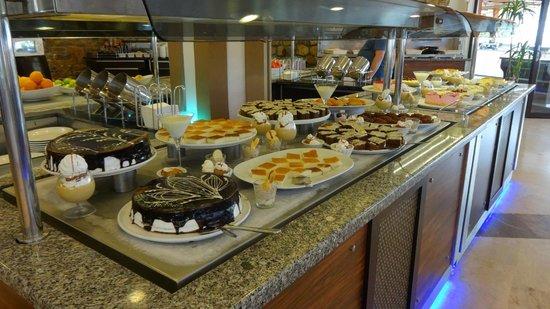 TUI BLUE Marmaris: Picture 9 Dessert!!
