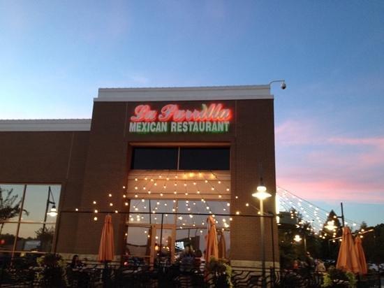 La Parilla Restaurant Macon Ga