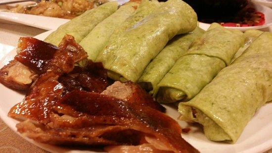 Jiang Zhe de Yi Restaurant