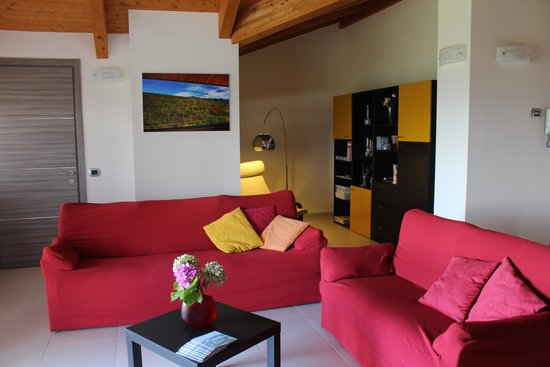 Bed and Breakfast Alba in Langhe