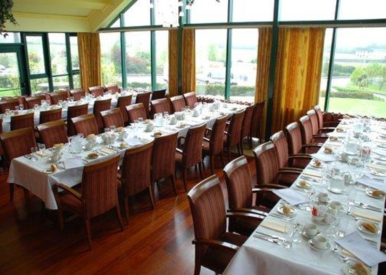 Quality Hotel And Leisure Centre: Overallrestaurant