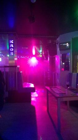KAOS Bar Blackpool