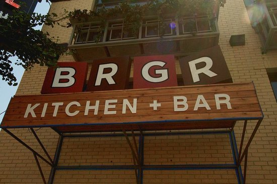 Brgr kitchen bar in power light district picture of brgr brgr kitchen bar in power light district aloadofball Image collections