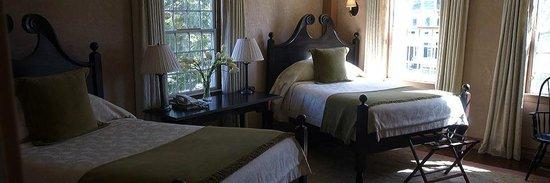 New Marlborough, Μασαχουσέτη: The Old Inn On The Green