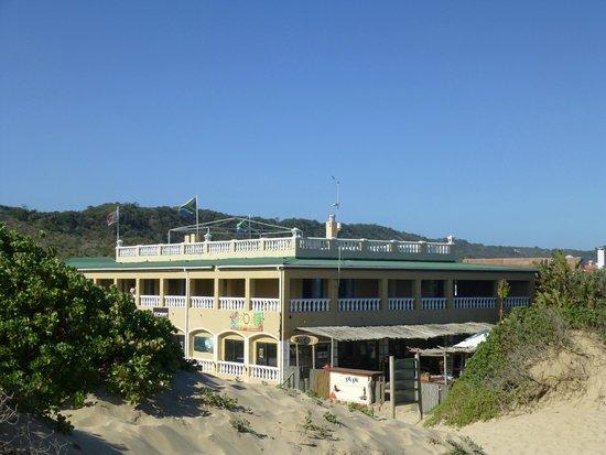 PiliPili Beach Bar: PiliPili, Myoli Beach, Sedgefield