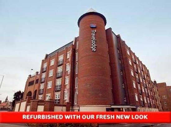 Photo of Travelodge Romford Central