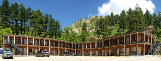 Deadwood Station Bunkhouse & Gambling Hall: Deadwood Station Bunkhouse and Gambling Hall