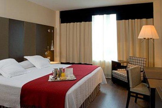NH Valladolid Balago: Standard Room