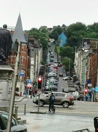 St Patrick Street : Корк