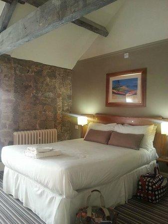 Innkeeper's Lodge Hathersage, Peak District: Room 10