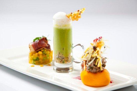 SUMAQ Machu Picchu Hotel: Sumaq Cuisine