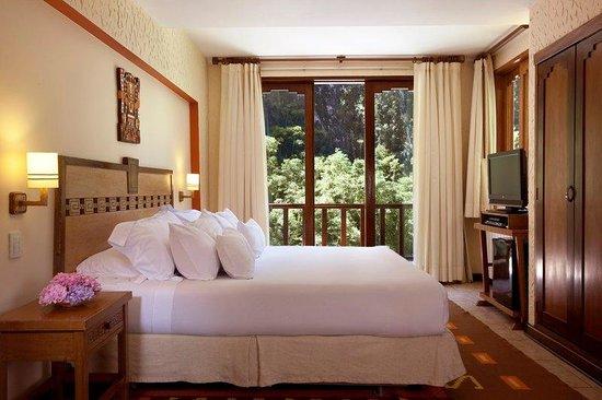 SUMAQ Machu Picchu Hotel: Sumaq Suite