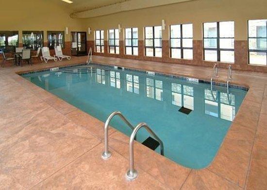 Comfort Inn Suites Rusville